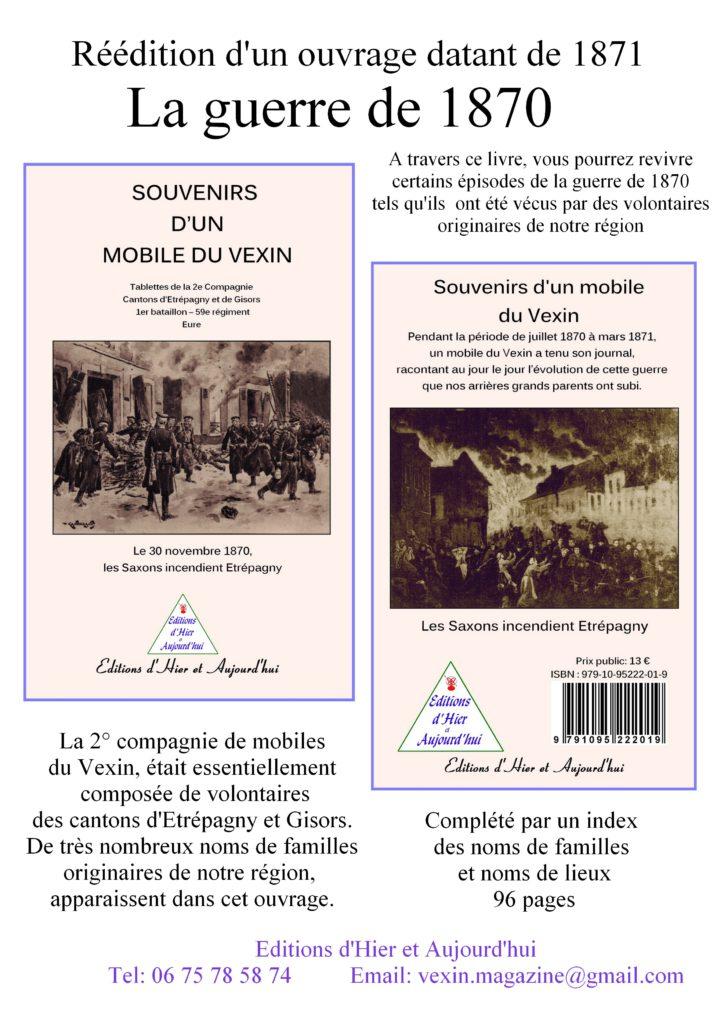Histoire d'Etrepagny