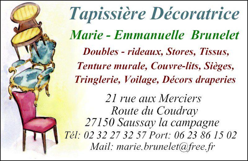 Marie -Emmanuelle Brunelet