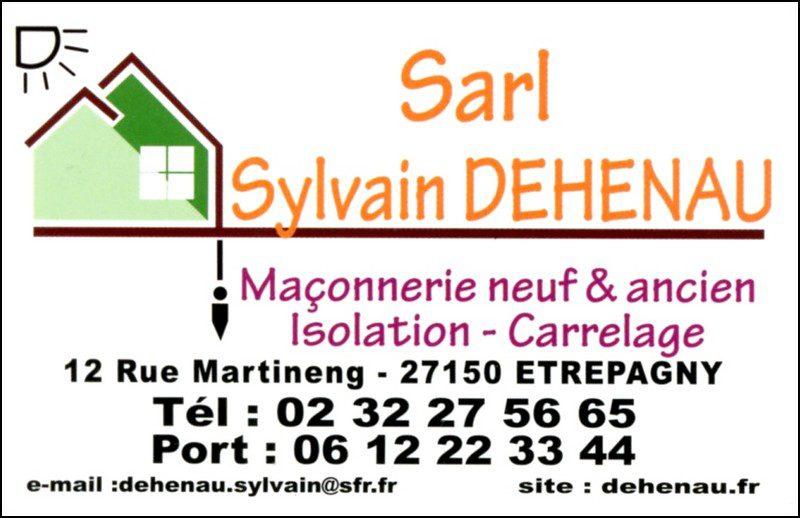Sylvain Dehenau 27150