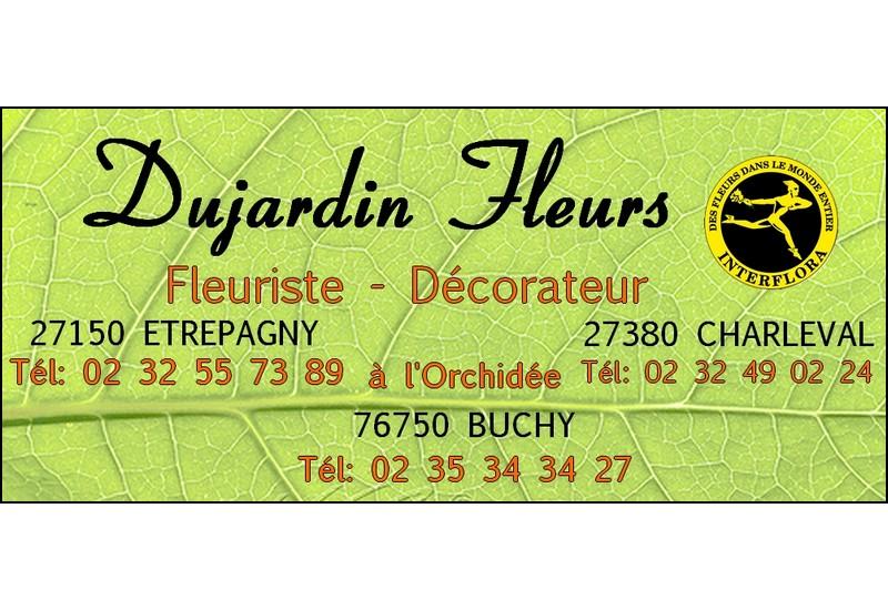 dujardin fleuriste 27150