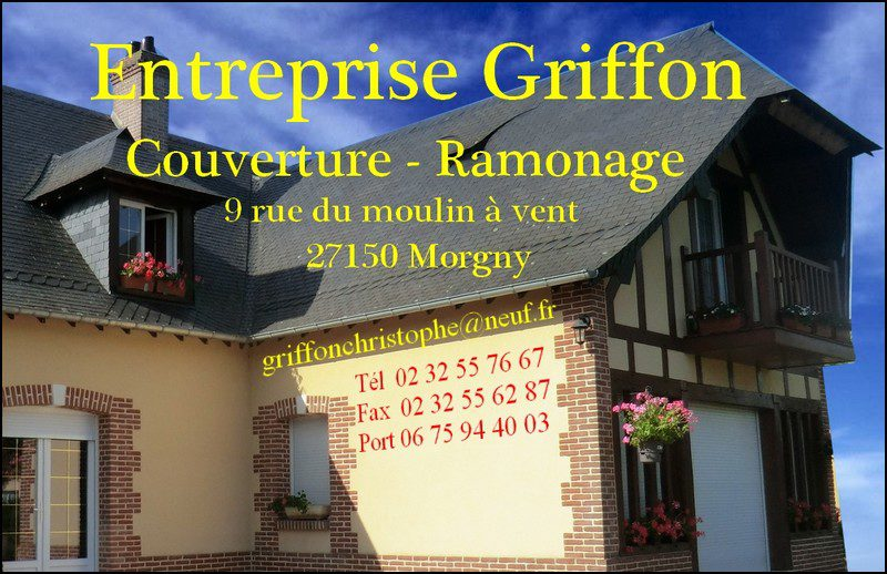Entreprise Griffon