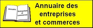 Annuaire des entreprises et commerces