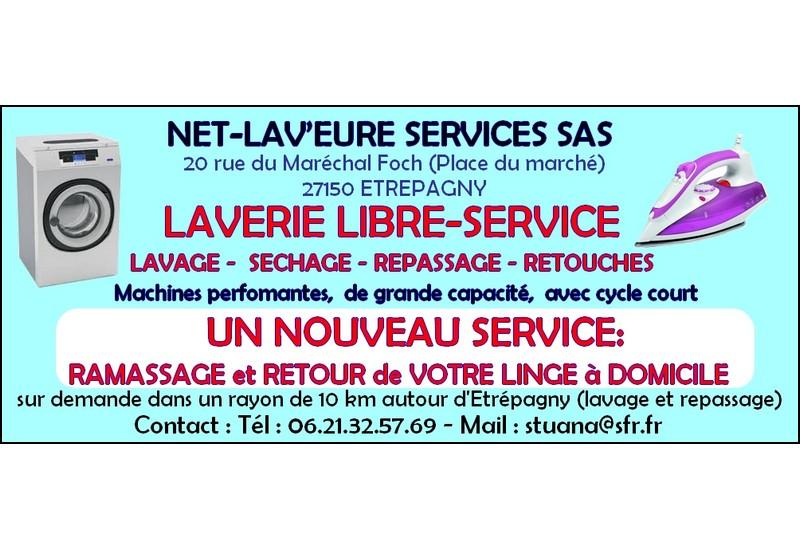 Net-Lav'Eure Services