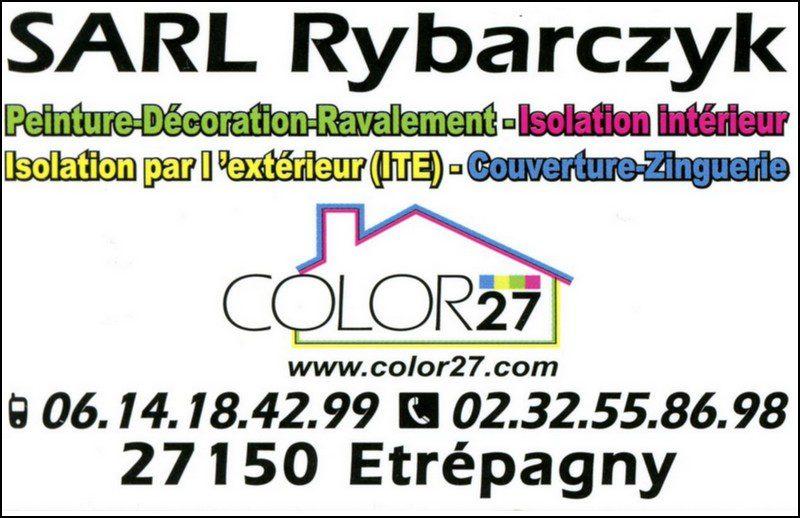 SARL Rybarczyk 27150