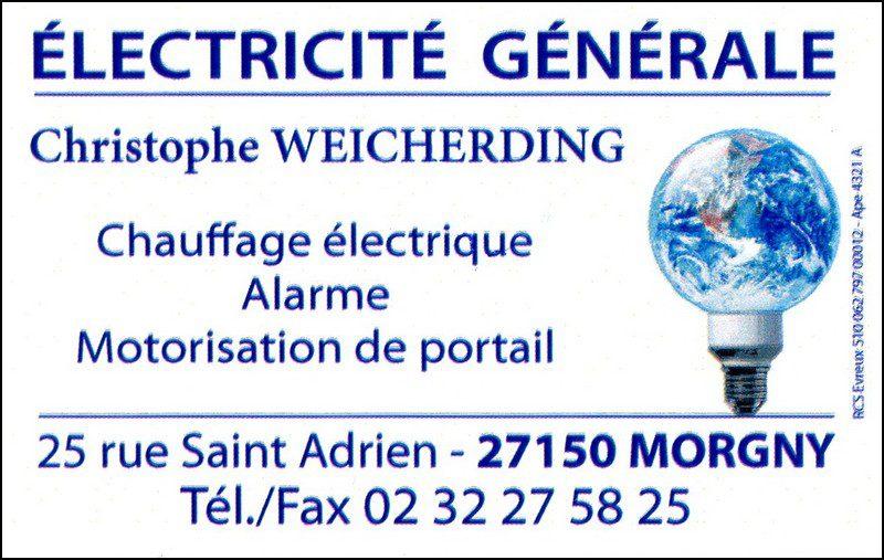 Eléctricité générale à etrepagny