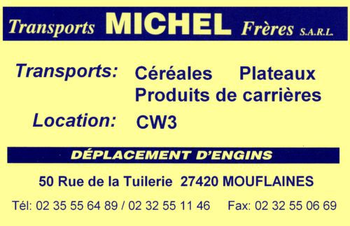Transport Michel