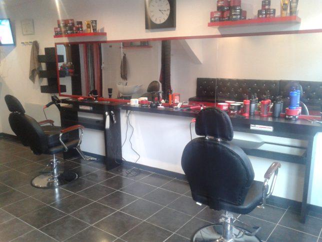 Yassine coiffure Salon