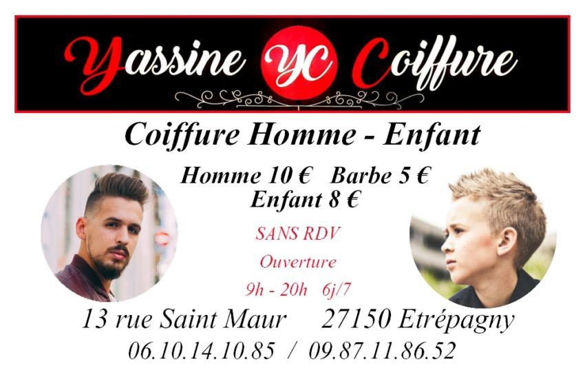 Yassine Coiffure