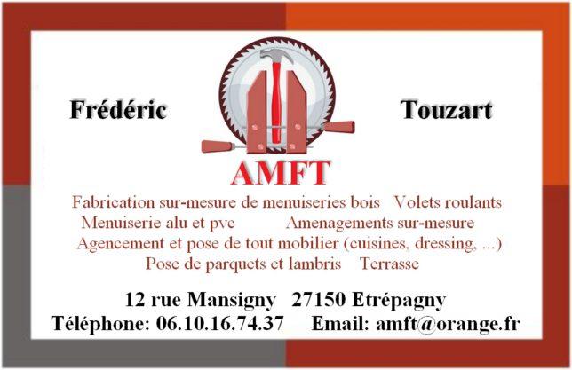 Frédéric Touzart AMFT