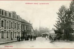 gendarmerie la plus ancienne